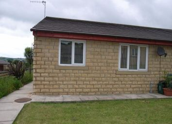 Thumbnail 2 bed bungalow to rent in Peerart Court, Colne