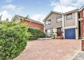 4 bed detached house for sale in Bowland Drive, Chapeltown, Sheffield, South Yorkshire S35
