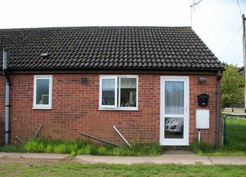 Thumbnail 1 bed bungalow to rent in Feltwell Farm, Feltwell