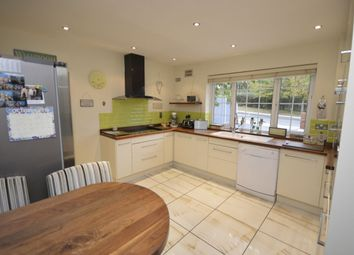 Thumbnail 4 bedroom property for sale in Cowley Hill, Borehamwood