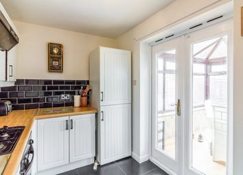 Thumbnail 2 bed semi-detached house for sale in Oakes Close, Alfreton, Derbyshire