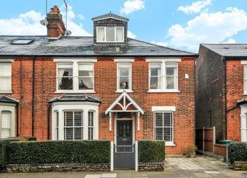 Thumbnail 6 bedroom semi-detached house for sale in Barnet EN5,