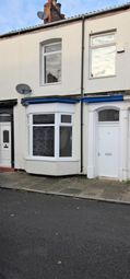 Thumbnail 3 bed terraced house to rent in Woodland Street, Stockton On Tees