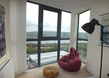 Thumbnail 2 bed flat for sale in The Cedars, Park Road, Newcastle Upon Tyne