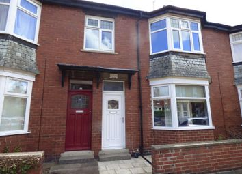 3 bed flat for sale in Addycombe Terrace, Newcastle Upon Tyne NE6