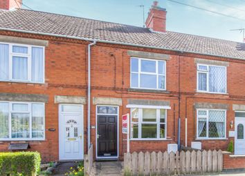 Thumbnail 3 bed cottage for sale in Main Street, Newbold Verdon, Leicester