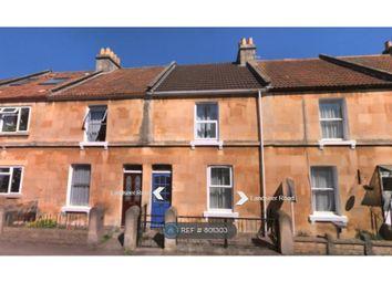 4 bed terraced house to rent in Landseer Road, Bath BA2