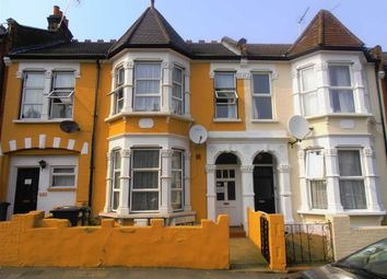 Thumbnail 2 bed flat to rent in Warham Road, Turnpike Lane, Haringey, London