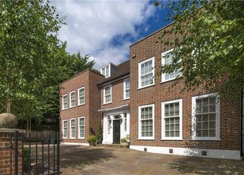Thumbnail 7 bedroom detached house for sale in Frognal, Hampstead, London