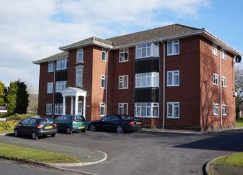 Thumbnail 1 bed flat to rent in Henshall Hall Drive, Congleton