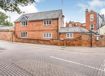 Thumbnail 3 bed detached house for sale in Church Lane, Lyndhurst