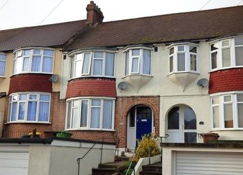 Thumbnail 3 bed terraced house for sale in Jersey Road, Strood, Rochester