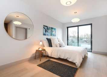 Thumbnail 3 bed flat for sale in The Revelstoke, Southfields
