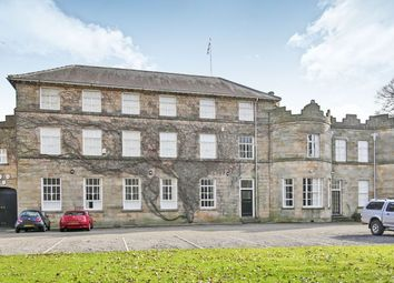 Thumbnail 3 bedroom flat to rent in The Castle, Stanhope, Bishop Auckland