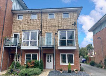 3 bed semi-detached house for sale in Kempton Drive, Warwick CV34