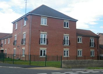 Thumbnail 1 bed flat to rent in Kingswood, Penshaw, Houghton Le Spring