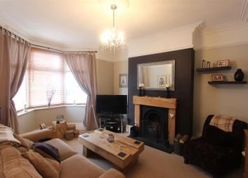 Thumbnail 3 bed terraced house to rent in Greenbank Road, Darlington