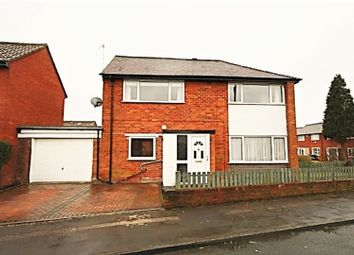 Thumbnail 3 bed end terrace house for sale in Beachley Road, Preston