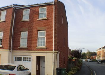 3 bed town house for sale in Hazel Pear Close, Horwich, Bolton BL6