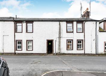 Thumbnail 3 bed flat for sale in Bridge Lane, Catrine, Mauchline