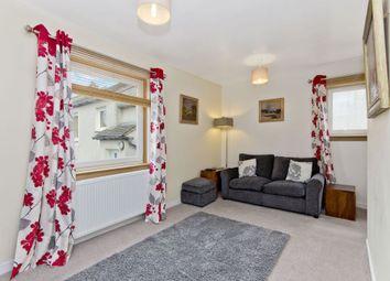 Thumbnail 1 bed flat for sale in 81 Bonaly Rise, Edinburgh