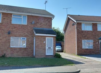 Thumbnail 1 bed flat for sale in Old Mead, Southend-On-Sea