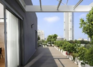 Thumbnail 4 bed duplex for sale in A Big Luxury Roof Duplex In Most Desirable Area In Tel Aviv, Moshe Sharet, Tel Aviv, Israel