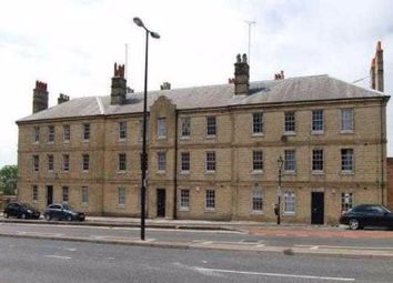 Thumbnail 3 bed flat for sale in Admiralty Gate, Dock Road, Chatham