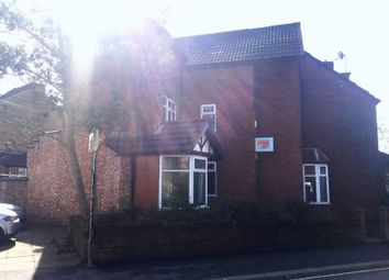 Thumbnail 7 bed terraced house to rent in Knoll Street, Salford