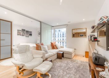 Thumbnail 1 bedroom flat for sale in Octavia House, Imperial Wharf, Imperial Wharf, London