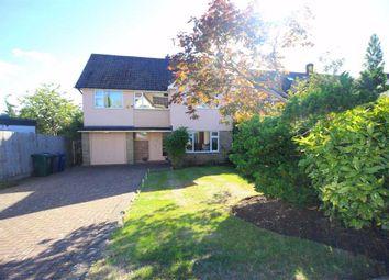 4 bed detached house for sale in Manorside, Barnet, Hertfordshire EN5