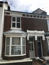 Thumbnail 3 bed terraced house to rent in Victory Road, Portsmouth