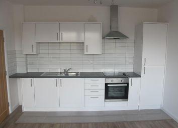 Thumbnail 1 bed flat to rent in Saltley Cottages, Tyburn Road, Erdington, Birmingham