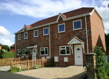 Thumbnail Terraced house to rent in Ronald Road, Beaconsfield