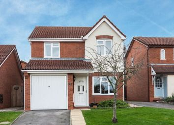 Thumbnail 3 bedroom detached house for sale in Thorn Tree Drive, Bulwark, Chepstow