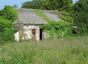 Thumbnail Land for sale in Dinas Cross, Newport