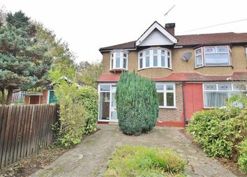Thumbnail 3 bedroom semi-detached house to rent in Links Avenue, Morden