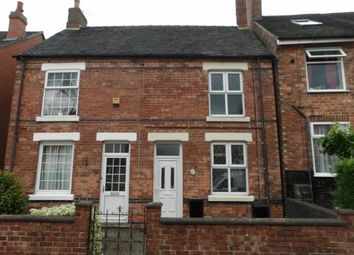 Thumbnail 2 bed semi-detached house for sale in Woodville Road, Overseal, Swadlincote, Derbyshire