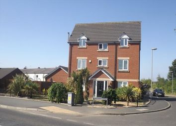 Thumbnail 4 bed detached house for sale in Wilton Lane, Radcliffe, Manchester, Greater Manchester