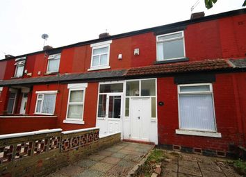 Thumbnail 2 bedroom terraced house to rent in Kenyon Street, Abbey Hey, Manchester