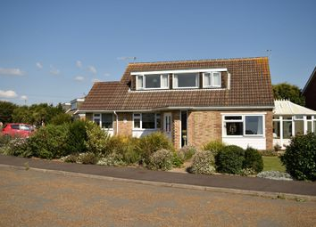 Thumbnail 4 bed detached house for sale in Paddock Drive, Bembridge, Isle Of Wight