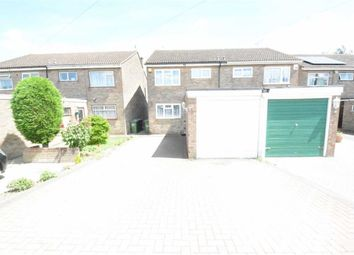 Thumbnail 3 bed semi-detached house to rent in Galsworthy Road, Tilbury, Essex