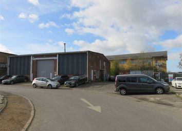 Thumbnail Warehouse to let in Station Field Industrial Estate, Kidlington