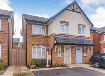 3 bed semi-detached house for sale in Chelford Road, St. Helens WA10