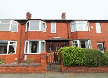 Thumbnail 3 bedroom terraced house for sale in Charles Street, Swinton, Manchester