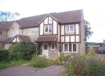 Thumbnail 3 bed semi-detached house to rent in Lychgate Mews, Lydney