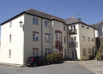 Thumbnail 2 bed flat to rent in Harbour Village, Penryn