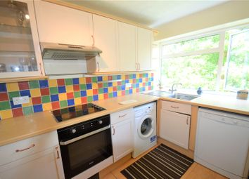 Thumbnail 2 bed flat to rent in Lightwood Court, Valley Road, Kenley