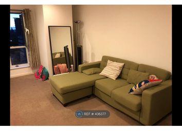 Thumbnail 1 bed flat to rent in Masshouse Plaza, Birmingham