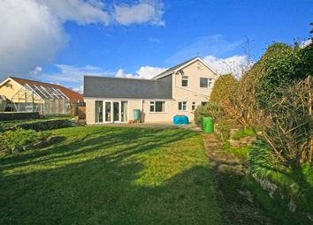 Thumbnail 4 bed detached house for sale in Willow Croft, Le Petit Val, Alderney